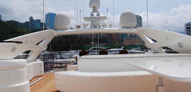 Marilyn Charter Yacht - 3