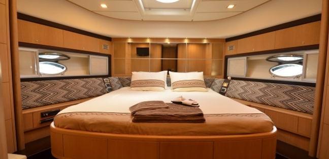 Sakura Charter Yacht - 8