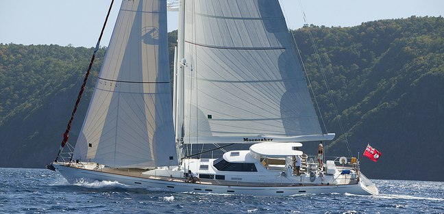 Double X Charter Yacht - 3