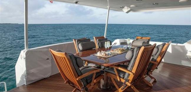Sunday Money Charter Yacht - 2