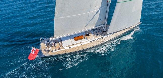 Elise Whisper Charter Yacht - 2