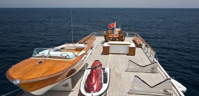 Espadarte Charter Yacht - 3