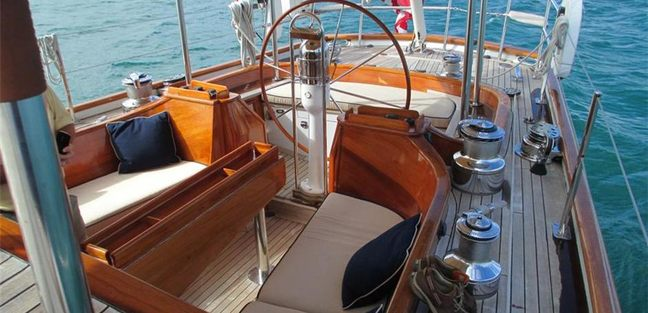 Northern Star Charter Yacht - 3