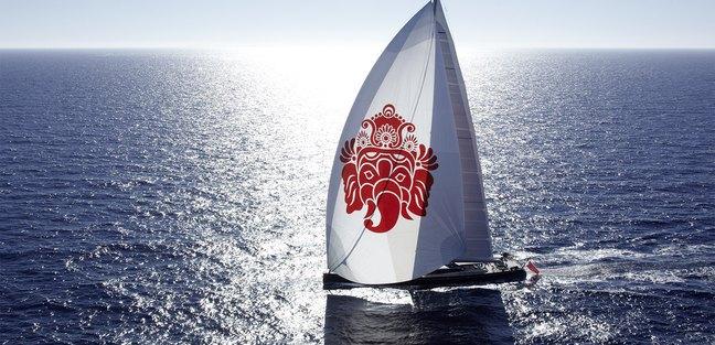 Ganesha Charter Yacht - 2