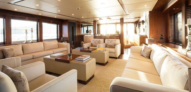 Sullivan's Island Charter Yacht - 8