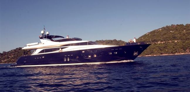Red Sky Charter Yacht - 4