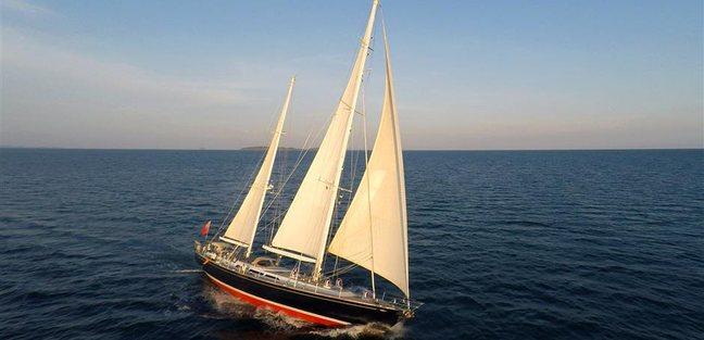 Letizia Charter Yacht - 3