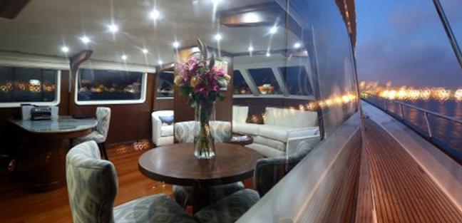 Milo Charter Yacht - 6