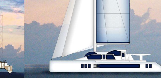 Paracas 82 Charter Yacht - 2