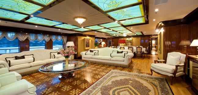 Iman Charter Yacht - 6