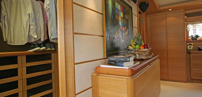 Sea Lion II Charter Yacht - 5