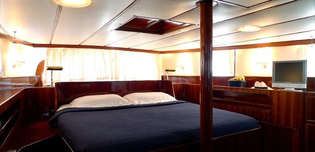 Augustine Charter Yacht - 7