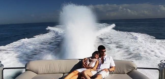 Incognito Charter Yacht - 4