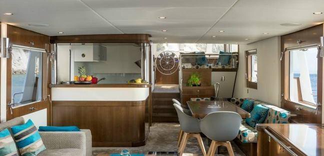 Monara Charter Yacht - 8