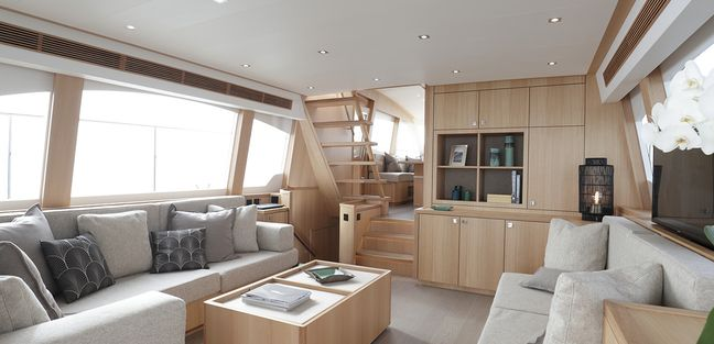 Armonee Charter Yacht - 6