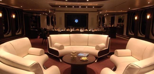 Global Charter Yacht - 8