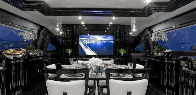 Lionchase Charter Yacht - 7