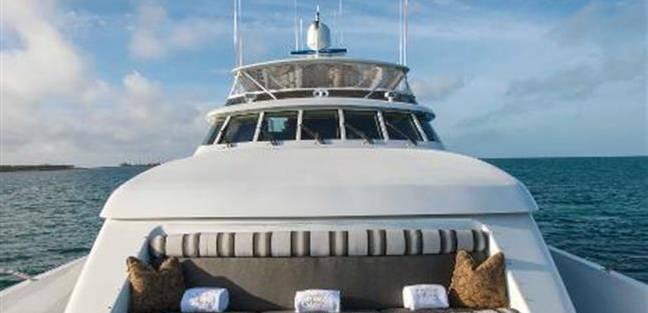 Sunday Money Charter Yacht - 3