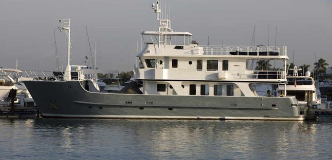 Miss Sarah J Charter Yacht - 4