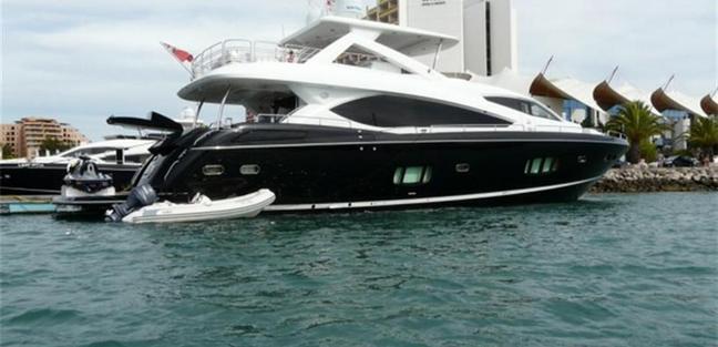 iFly Charter Yacht - 3