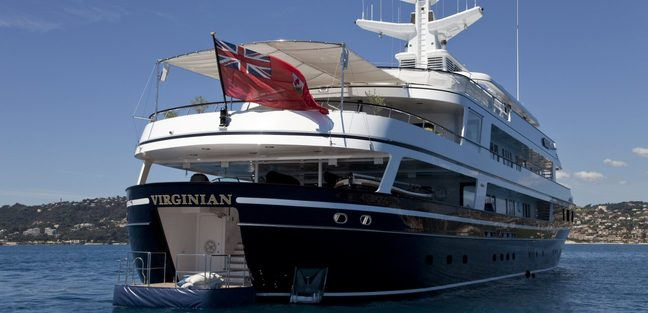 Virginian Charter Yacht - 5