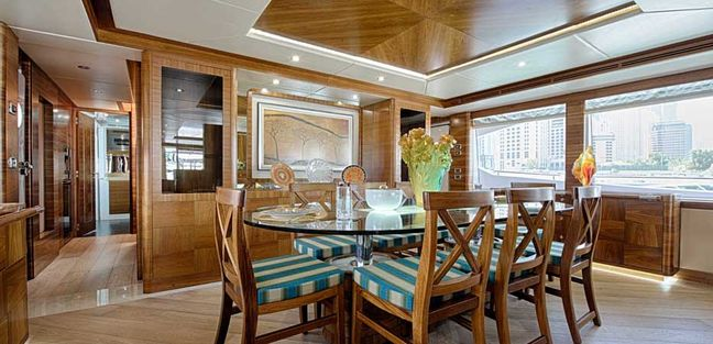 Le Must Charter Yacht - 5