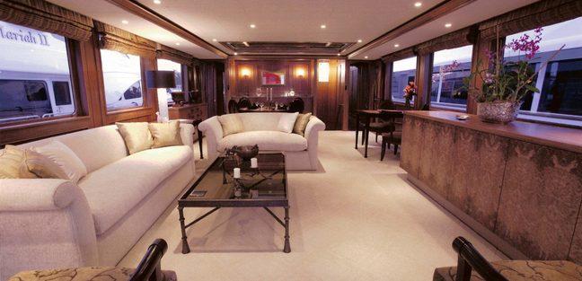 Wow Charter Yacht - 3