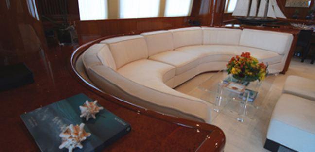 Bonito Charter Yacht - 4