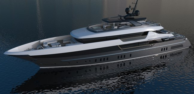 Toute Sweet Charter Yacht