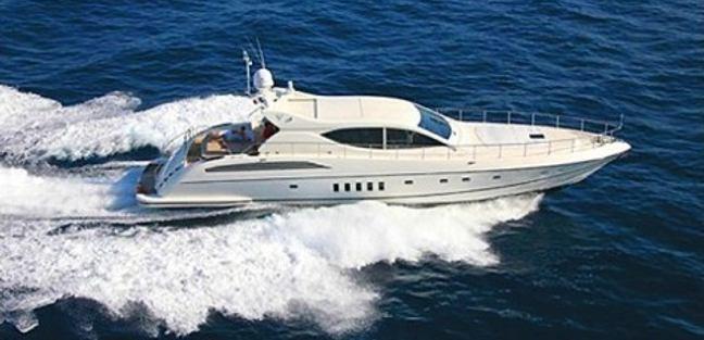 Ola Mona Charter Yacht - 8
