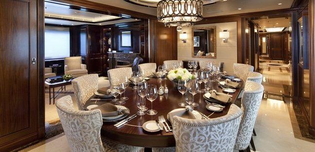 Seanna Charter Yacht - 8