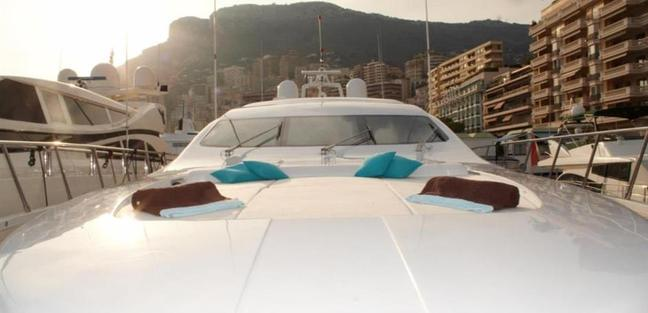L Esperance Charter Yacht - 2
