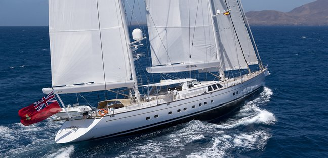 Ethereal Charter Yacht - 3