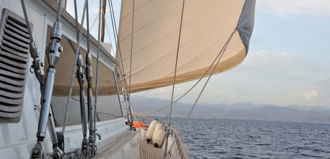 Handem Charter Yacht - 3