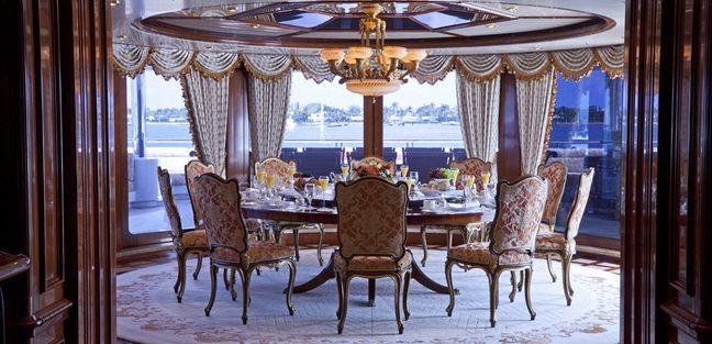 Horizons III Charter Yacht - 8