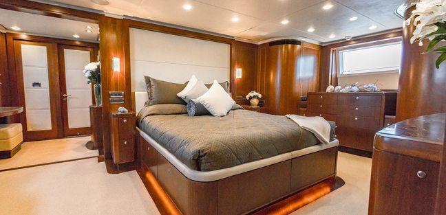 Masteka 2 Charter Yacht - 7
