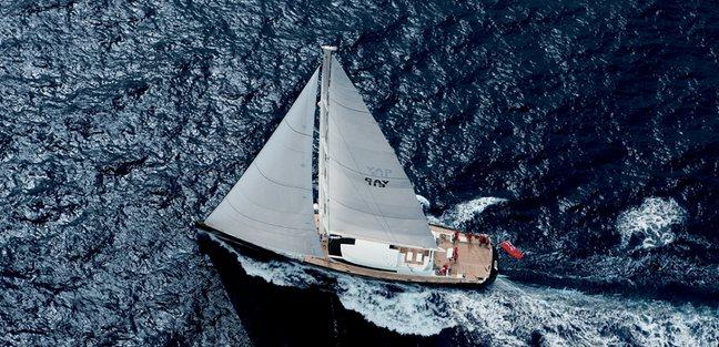 Yam 2 Charter Yacht - 3