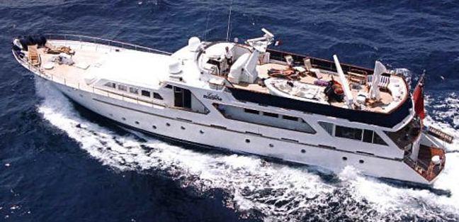 Lady Roxanne Charter Yacht - 2