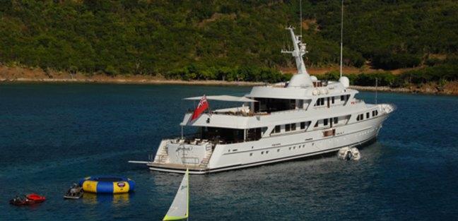 Mirage Charter Yacht - 6