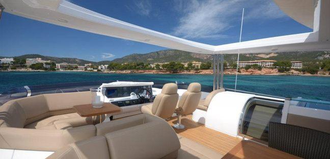 Rough Diamond Charter Yacht - 2