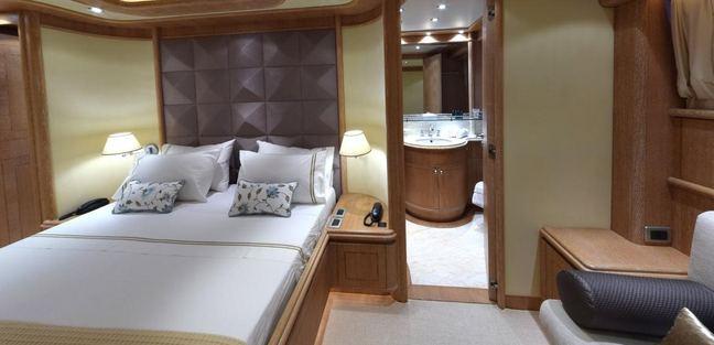 Anamel Charter Yacht - 7