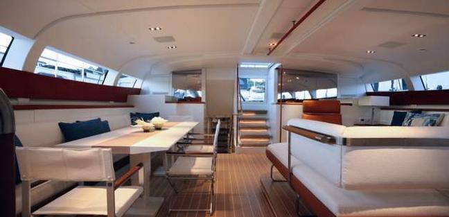 Dahlak Charter Yacht - 6