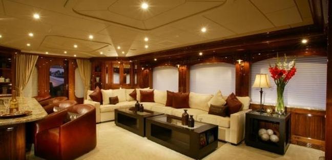 Top Five Charter Yacht - 8