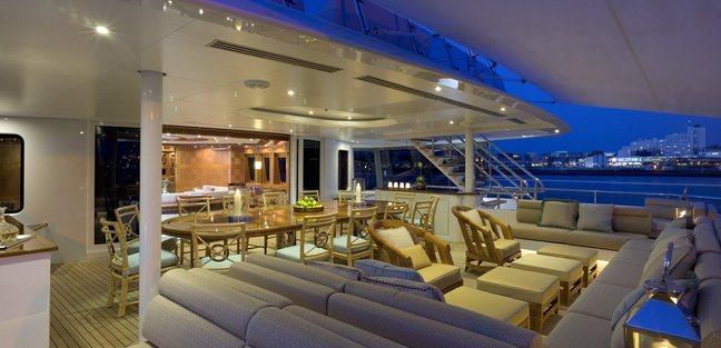 Lady Sheridan Charter Yacht - 5