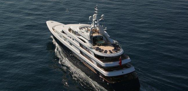Freedom Charter Yacht - 3