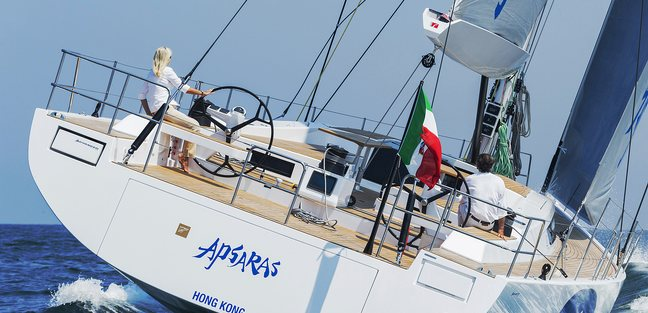 Apsaras Charter Yacht - 4