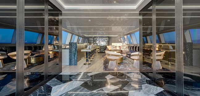 Da Vinci Charter Yacht - 6