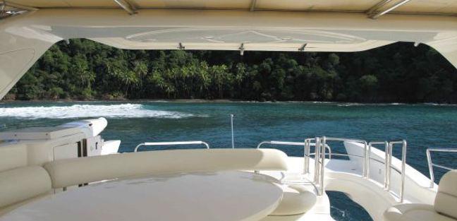 The Franji Charter Yacht - 4