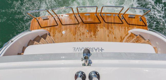 MB 3 Charter Yacht - 4