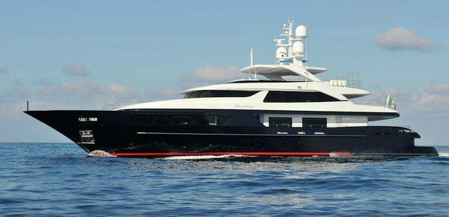 Forwin Charter Yacht - 4